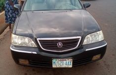 Well Maintained Nigerian used Acura Lengend 2002
