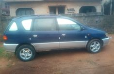 Well Maintained Nigerian used 1997 Toyota Picnic