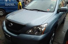 Super Clean Foreign used Lexus RX 2007