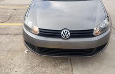Super Clean Foreign used Volkswagen Golf 6 2011 Automatic