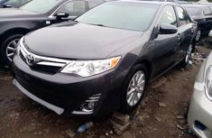 Newly Arrived Toyota Camry 2013 in Lagos