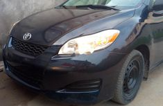 Super Clean Foreign used Toyota Matrix 2009