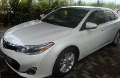 Super Clean Foreign used 2014 Toyota Avalon