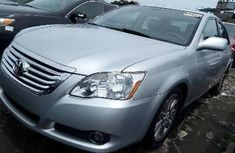 Foreign Used 2007 Toyota Avalon in Lagos
