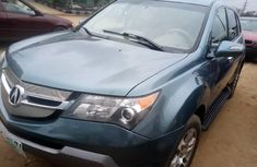 Super Clean Nigerian used 2008 Acura MDX