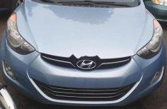 Foreign Used  2012 Hyundai Elantra Petrol