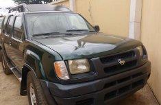 Super Clean Nigerian used 2001 Nissan Xterra