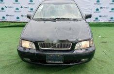 Nigerian Used 2001 Volvo S40