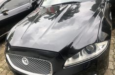 Foreign Used Jaguar XJ 2010