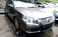 Foreign Used Toyota Avalon 2007