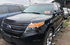 Very Clean Foreign used 2012 Ford Explorer