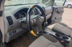 Neat Nigerian used 2008 Nissan Xterra