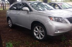 Super Clean Foreign used Lexus RX 2011