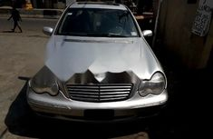 Super Clean Nigerian Used  Mercedes-Benz C320 2003