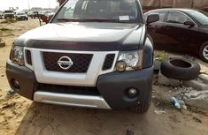 Clean Foreign Used Nissan Xterra 2013