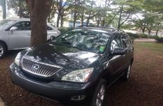 Foreign Used Lexus RX 2009 Automatic