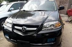 Foreign Used Acura MDX 2006 Automatic