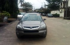 Neat Foreign used Acura RDX 2007