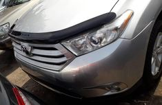 Super Clean Foreign used 2012 Toyota Highlander
