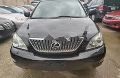 Neat Foreign used used Lexus RX 2004