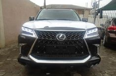 Super Clean Foreign used Lexus LX 2014