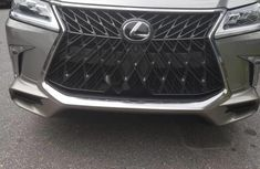 Very Clean Foreign used 2019 Lexus LX for sale