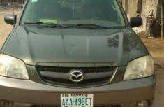 Neat Nigerian Used Mazda Tribute 2004