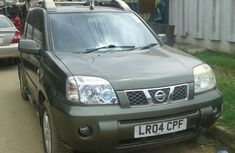 Tokunbo 2004 Nissan X-Trail