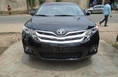 Elegant Neat Nigerian Used Toyota Venza 2012