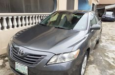 Very Clean Nigerian used Toyota Camry 2007