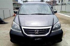 Super Cool Nigerian Used Honda Odyssey 2009