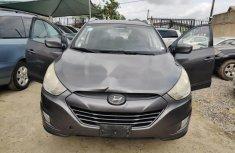 Neat Nigerian Used Hyundai ix35 2010