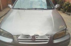 Super Neat Nigerian Used Toyota Camry 1999