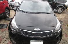 Very Clean Nigerian used Kia Rio 2013