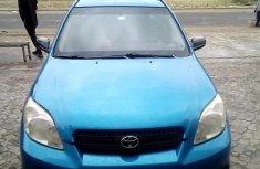 Nigerian Used Toyota Matrix 2007