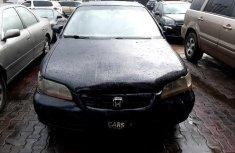 Very Clean Nigerian used 1998 Honda Accord