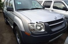 Neat Foreign used 2003 Nissan Xterra
