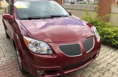 Pontiac Vibe 2005 price in Nigeria, review & used car buying guide
