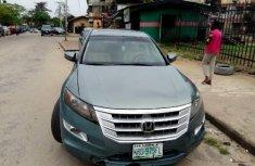 Very Clean Nigerian used Honda Accord CrossTour 2010
