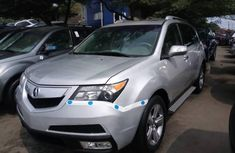 Super Clean Foreign used Acura MDX 2011