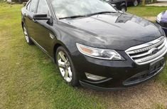 Super Clean Nigerian used Ford Taurus 2012