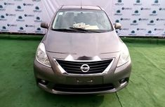Super Clean Nigerian used 2012 Nissan Almera