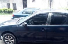 Neat Toyota Corolla Nigeria Used 2004