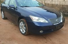 Very Clean Foreign used Lexus ES 350