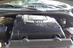 Very Clean Nigerian used Kia Sorento 2003