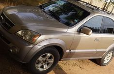 Very Clean Nigerian used Kia Sorento 2003