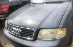 Super Clean Foreign used Audi A6 2004