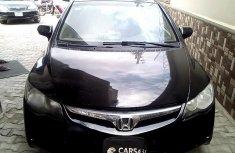 Very Clean Nigerian used 2008 Honda Civic