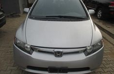 Very Clean Foreign used 2006 Honda Civic