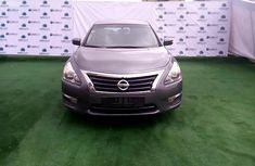 Very Clean Nigerian used 2013 Nissan Altima